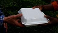 Dinner box 1