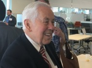 S. Lugar at Alliance